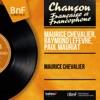 Maurice Chevalier (Mono version) ジャケット写真