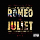 Romeo & Juliet (Music From the Motion Picture) - Various Artists Cover Art