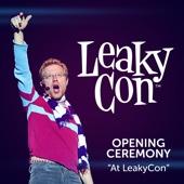 At LeakyCon (La Vie Boheme Parody) [feat. Anthony Rapp]
