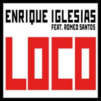 descargar bajar mp3 Enrique Iglesias Loco (feat. Romeo Santos)