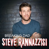 Cover to Steve Rannazzisi's Breaking Dad