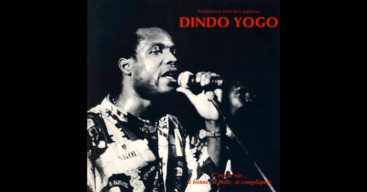 Dindo Yogo - La Vie Est Heureuse Quand On Se Sent Aimer