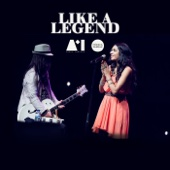 Like a Legend (feat. Mónica Ferraz)