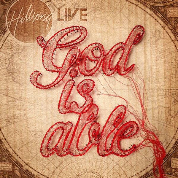 God Is Able (Live)