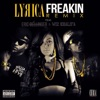 Freakin (Remix) (feat. Wiz Khalifa & Eric Bellinger) - Single, Lyrica Anderson