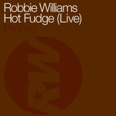 Hot Fudge (Live) - Single