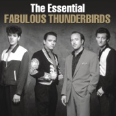 The Fabulous Thunderbirds - The Essential Fabulous Thunderbirds  artwork