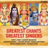 Greatest Chants - Greatest Singers