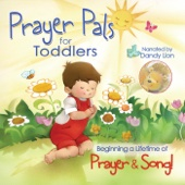 Prayer Pals for Toddlers: Dandy Lion