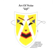 (Three Fingers Of) Love - Art of Noise