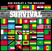 Survival (Remastered) - Bob Marley & The Wailers