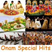 Onam Special Hits - Various Artists