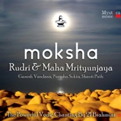 Moksha (Vedic Chants By 21 Brahmins) [feat. Kanchman Babbar]