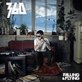 360 - Falling & Flying artwork