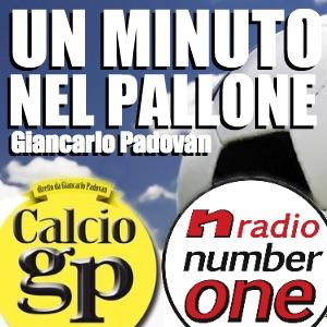 Radio Number One e CalcioGP, Un minuto nel Pallone