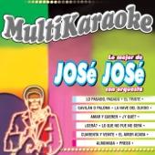 Lo Mejor De José José con Orquesta