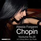 Nocturne No.20 in C-Sharp Minor, Op. Posth.