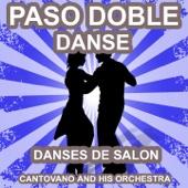Paso Doble Danse (Danses de Salon)
