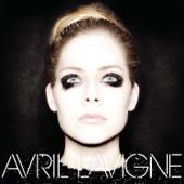 Avril Lavigne cover art