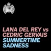Summertime Sadness (Lana Del Rey vs. Cedric Gervais) [Cedric Gervais Remix] [Radio Edit] - Single, Lana Del Rey & Cedric Gervais