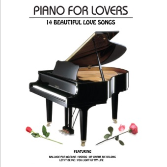 Ultimate Piano for Lovers – Moonlight Orchestra