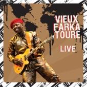 Live - Vieux Farka Touré