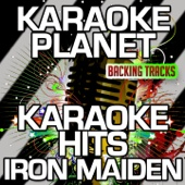 Karaoke Hits Iron Maiden (Karaoke Version) - EP