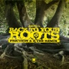 Back to Your Roots - Single ジャケット写真
