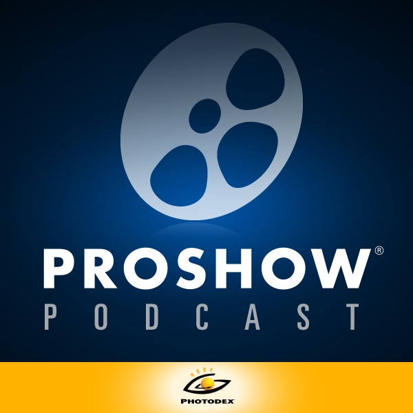 Proshow podcast using show templates in proshow producer from proshow podcast pronofoot35fo Choice Image