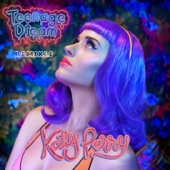 Teenage Dream (Remix) - Single