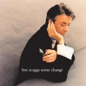Boz Scaggs - Fly Like a Bird artwork