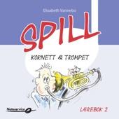 Spill Trompet 2 Lydeksempler Lærebok Av Elisabeth Vannebo