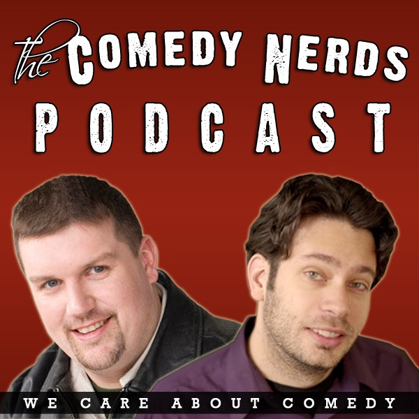 The Comedy Nerds