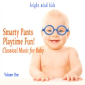 Smarty Pants Playtime Fun: Classical Music for Baby (Bright Mind Kids), Vol. 1