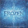 Love is an Open Door - Frozen
