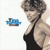 Pochette album : Tina Turner - Simply the Best