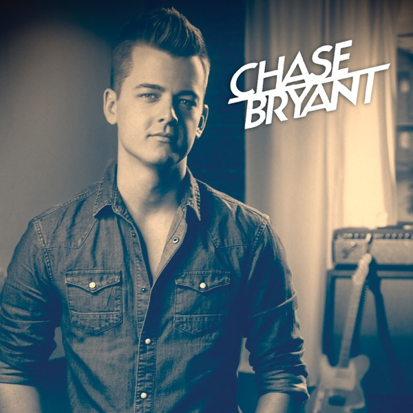 Chase Bryant - EP Chase Bryant CD cover
