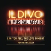 Can You Feel the Love Tonight (feat. Heather Headley)