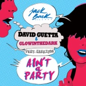 Ain't a Party (feat. Harrison) [Extended] - Single cover art