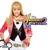 Hannah Montana 2: Meet Miley Cyrus (Original Soundtrack)
