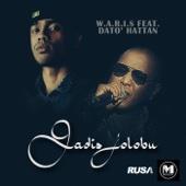 Gadis Jolobu - W.A.R.I.S & Dato Hattan