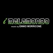 Ennio Morricone - Le face artwork