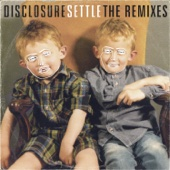 You & Me (feat. Eliza Doolittle) [Flume Remix] - Disclosure Cover Art