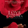 Love In the Time of Cholera - EP, Shakira