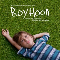 Boyhood - Official Soundtrack