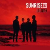 Sunrise Avenue - Lifesaver artwork