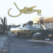 19 - Jacquees Cover Art