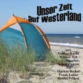 Unser Zelt auf Westerland
