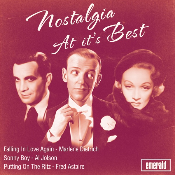 Nostalgia at Its Best | Various Artists