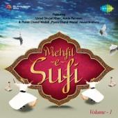 Mehfil-E-Sufi, Vol. 1